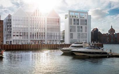 InterContinental otwiera hotel w Gdańsku