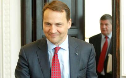Sikorski: Gersdorf powinna się przykuć do kaloryfera