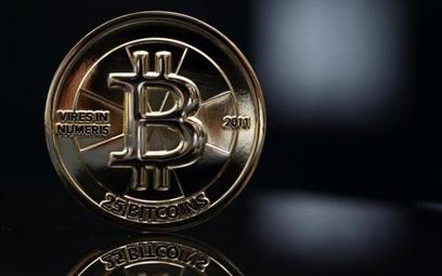 Bitcoin. Hakerski atak na giełdę Bitfinex pogrążył wirtualną walutę