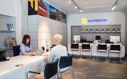 Betlej: Rainbow – pandemiczny wynik z małym zyskiem