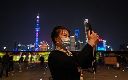 Koronawirus: Chiny zamykają granice przed Brytyjczykami i Belgami