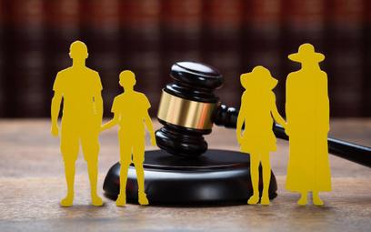 Zmiana zasad opieki nad dzieckiem po rozwodzie