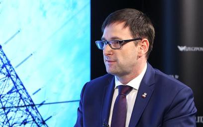 #RZECZoBIZNESIE: Daniel Obajtek: Nawałnice nie zaszkodzą wynikom Energi