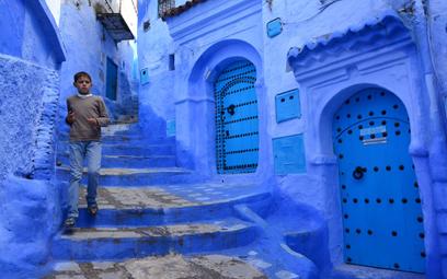 13 milionów turystów w Maroku