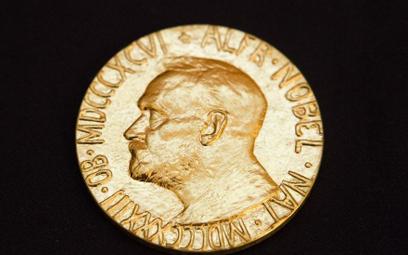 Kto dostanie Nagrodę Nobla? Bukmacherzy mają swoje typy