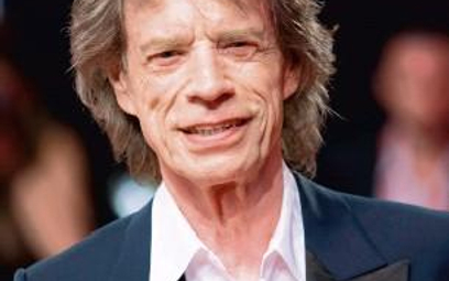 Mick Jagger zadedykował koncerty Charliemu Wattsowi