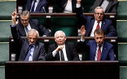 "Izrael & USA vs Polska: ""Grozi nam dyplomatyczna izolacja"""