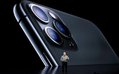 Po pojawieniu się iPhone`a wzrosła liczba urazów głowy