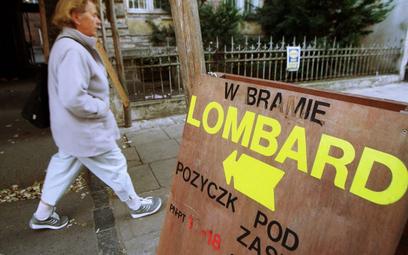 Lombardy przejęły rynek. Zbijają kokosy omijając przepisy