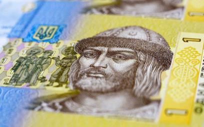 Ukraina przygotowuje e-hrywnę