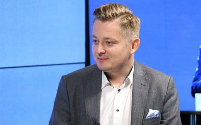 Jakub Stefaniak: Mateusz Morawiecki? Mówi prawdę tylko wtedy, kiedy się pomyli