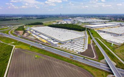 Hines przejmuje park logistyczny we Wrocławiu
