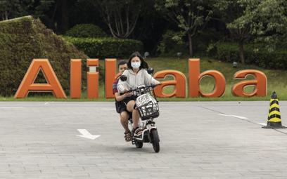Chińscy regulatorzy chcą, by spółka Ant Group dokonała podziału swojej aplikacji płatniczej Alipay