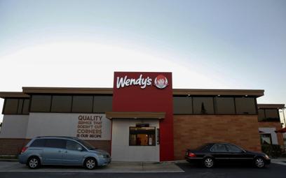 McDonald's, Burger King, Wendy's, fast food, USA