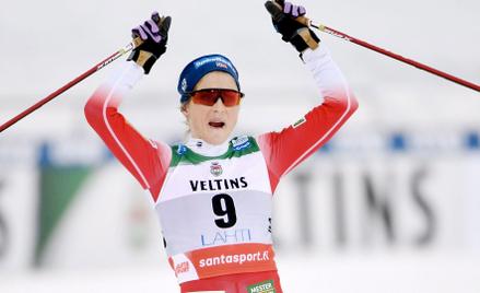 Norweżka Therese Johaug znów może być gwiazdą mistrzostw świata