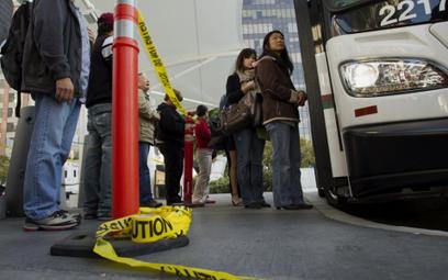USA: transport publiczny zyskuje na popularności