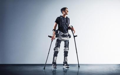 Steven Sanchez ma szansę chodzić po pięciu latach spędzonych na wózku