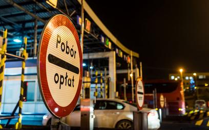ViaToll zastąpiony przez e-Toll. Za brak opłaty grozi mandat do 1500 zł