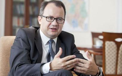 Bodnar: Żuk nie miał prawa zakazać zgromadzenia