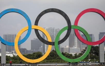 """Rosyjski Komitet Olimpijski chce """"Katiuszy"""" zamiast hymnu"""