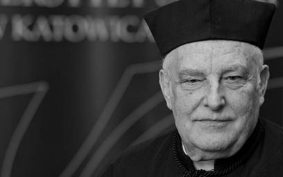 Nie żyje kardynał Zenon Grocholewski