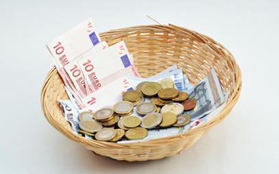 Rekordowe poparcie dla euro. Tylko nie w Polsce