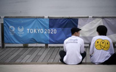 Tokio: Samobójstwo członka Japońskiego Komitetu Olimpijskiego?