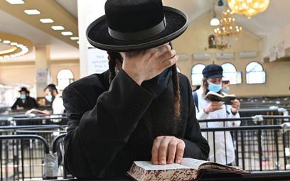 Izrael: Drugi lockdown na razie nie działa. Nowy rekord zakażeń
