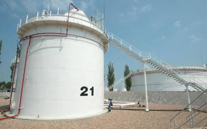 Zakaz użytkowania zbiornika na paliwa płynne - wyrok WSA