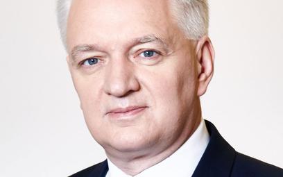 Jarosław Gowin: Każdy kompromis ma swoje granice
