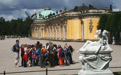Niemieccy politycy docenili znaczenie turystyki