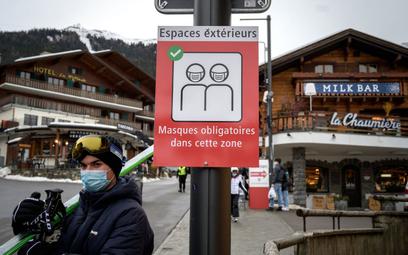 Szwajcaria: Władze informują o zgonie zaszczepionego