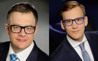 Tomasz Olkiewicz, Maciej Małanicz-Przybylski
