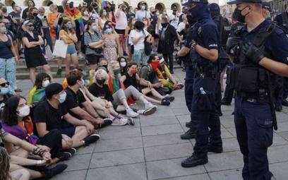Kataryna: Stop bzdurom o przemocy