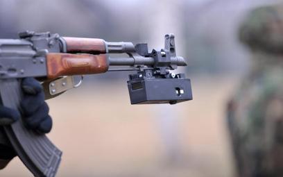 Żołnierze powoli wracają na zamknięte dla nich w połowie roku cywilne strzelnice