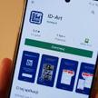 Aplikacja ID-Art w Google Play
