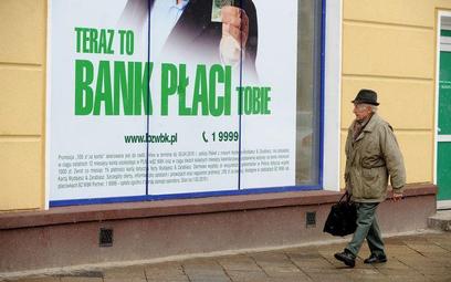PKO Bank Polski rusza po Bank Zachodni WBK