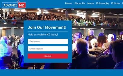 Facebook usuwa profil partii przed wyborami. W tle COVID
