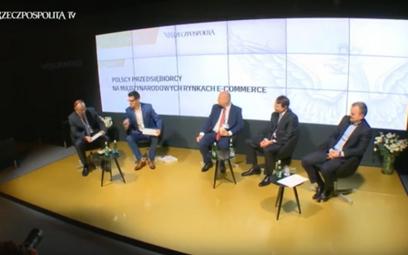 Polscy przedsiębiorcy na międzynarodowych rynkach e-commerce