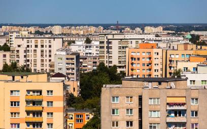 Zmiany w spółdzielniach mieszkaniowych