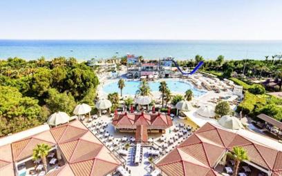 TUI otwiera nowe hotele