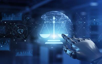 Zawody Legal Hackathon - zwycięzcą został projekt oprogramowania rozwiązującego problemy identyfikacji praw własności intelektualnej w umowach