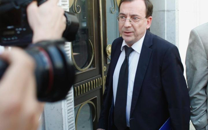 Sąd uznał, że działania podległego Mariuszowi Kamińskiemu CBA nie miały uzasadnienia prawnego