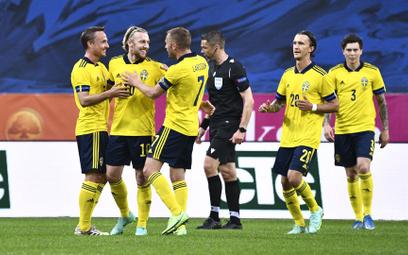Kadry uczestników Euro 2020: Reprezentacja Szwecji