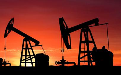 Rekordowe zmniejszenie wydobycia ropy naftowej