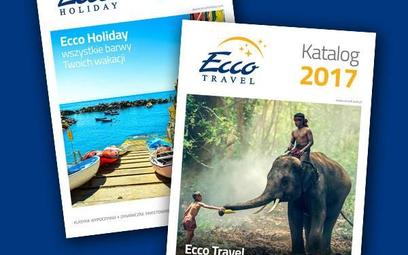 Ecco Holiday już z nowym katalogiem