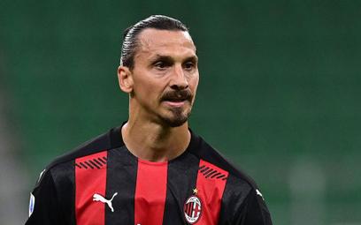 Zlatan Ibrahimović zakażony koronawirusem