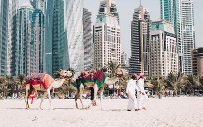 Emiraty oferują obywatelstwo obcokrajowcom. Warunki? Proste