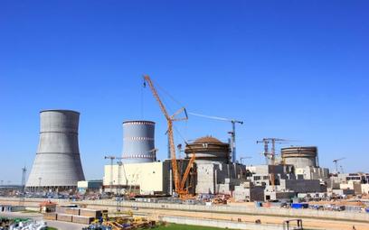 Litwa: rośnie strach przed białoruską elektrownią atomową