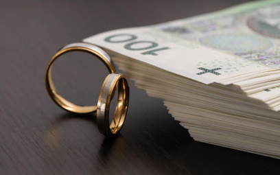 Różnice między majątkiem osobistym a wspólnym małżonków - co wchodzi w ich skład